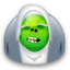 64x64px size png icon of Jeltz