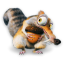 64x64px size png icon of Ice Age Scrat
