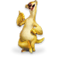 64x64px size png icon of Ice Age Sid