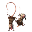 64x64px size png icon of Crash and Eddie