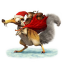 64x64px size png icon of Scrat 2