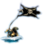 64x64px size png icon of Scrat 3