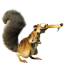 64x64px size png icon of Scrat