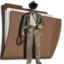 64x64px size png icon of IndyFoldar