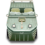 64x64px size png icon of Duck Boat
