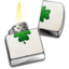64x64px size png icon of Elsas Lighter