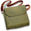 64x64px size png icon of Indys Bag