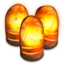 64x64px size png icon of Sankara Stones   Glowing