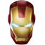 64x64px size png icon of Ironman M III