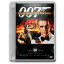 64x64px size png icon of 1971 James Bond Diamonds Are Forever
