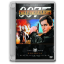 64x64px size png icon of 1987 James Bond The Living Daylights