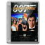 64x64px size png icon of 1989 James Bond Licence to Kill