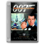 64x64px size png icon of 1997 James Bond Tommorrow Never Dies