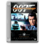 64x64px size png icon of 1999 James Bond The World Is Not Enough