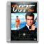 64x64px size png icon of 2002 James Bond Die Another Day