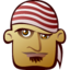 64x64px size png icon of Juan del Diablo