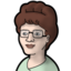64x64px size png icon of Peggy Hill
