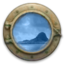64x64px size png icon of Anchored off Skull Island