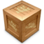 64x64px size png icon of Gas Bomb Crate