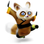 64x64px size png icon of Master Shifu
