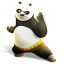 64x64px size png icon of Po 2