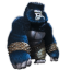 64x64px size png icon of The Gorillas