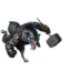 64x64px size png icon of Wolf Boss
