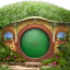 64x64px size png icon of Bag End