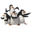 64x64px size png icon of Penguins