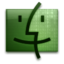 64x64px size png icon of Finder 1
