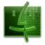 64x64px size png icon of Finder 2