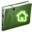 64x64px size png icon of Home 2