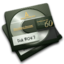 64x64px size png icon of Illegal MiniDiscs
