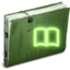 64x64px size png icon of Library 2