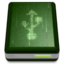 64x64px size png icon of USB Drive