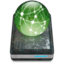 64x64px size png icon of iDisk (Zion)