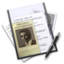 64x64px size png icon of Dossier Barnard Collier