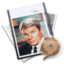 64x64px size png icon of Dossier Jim Phelps alt