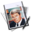 64x64px size png icon of Dossier Jim Phelps