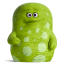 64x64px size png icon of Cute Monsters