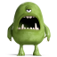 64x64px size png icon of Monsters 4
