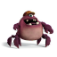 64x64px size png icon of Monsters Chet
