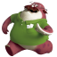 64x64px size png icon of Monsters Don Carlton
