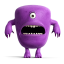64x64px size png icon of Scary Monsters