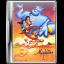 64x64px size png icon of aladdin walt disney