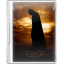 64x64px size png icon of batman begins 3