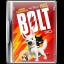 64x64px size png icon of bolt walt disney