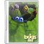 64x64px size png icon of bugs life walt disney