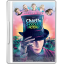 64x64px size png icon of charlie and the chocolate factory