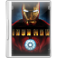 64x64px size png icon of ironman 3